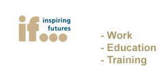 Inspiring futures - Get Inspired. Work. Education. Training.