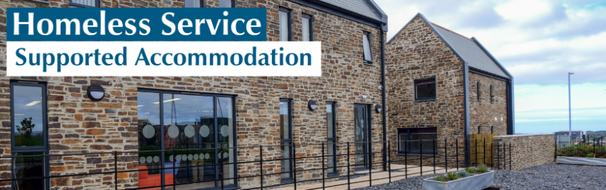 Homeless Service Supported Accommodation