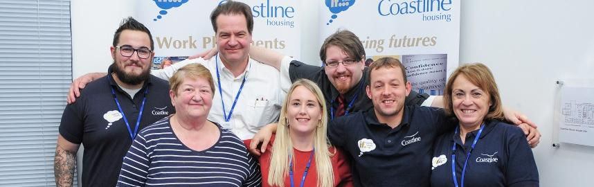 Inspiring Futures work placements